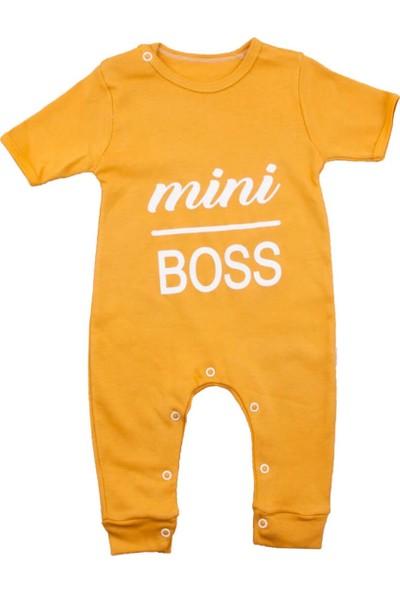 Murat Baby Mini Bos Tulum