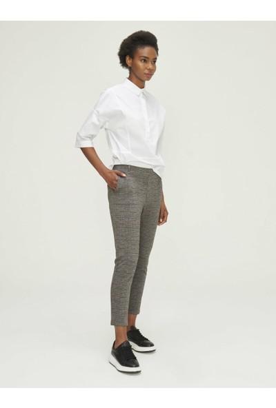 Xint Kadın Normal Bel Pantolon
