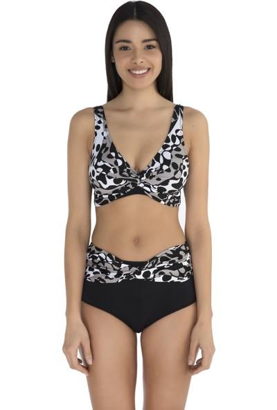 Sunset Kadın Toparlayıcı Bikini
