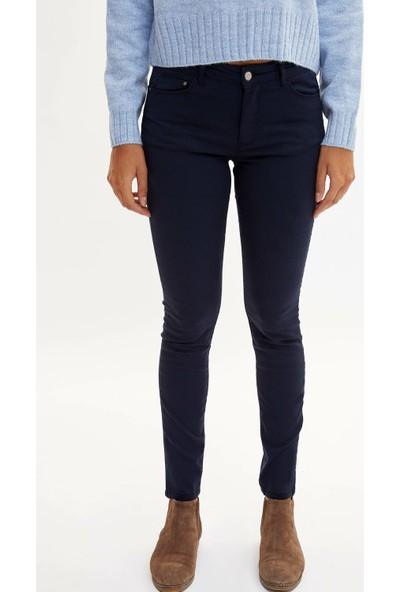 DeFacto Agata Skinny Fit Pantolon J5610AZ18AU
