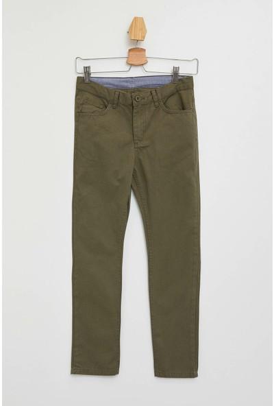 Defacto Erkek Çocuk Regular Fit Pantolon