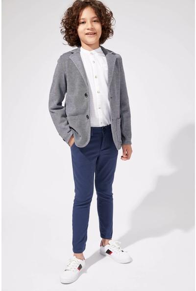Defacto Erkek Çocuk Chino Pantolon