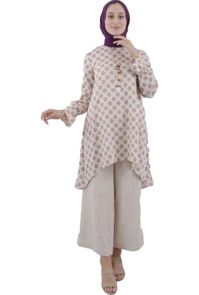 Arda New Line Kadın Gül Kurusu Takım 0801195-10.25