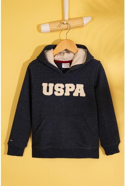 U.S. Polo Assn. Erkek Çocuk Sweatshirt 50207310-Vr120