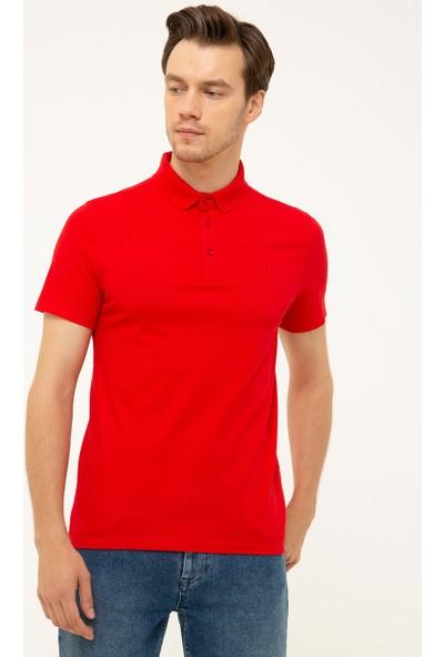 Cacharel Erkek T-Shirt 50220784-Vr030