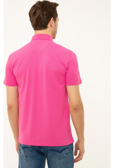 Cacharel Erkek T-Shirt 50220784-Vr023