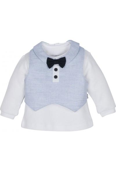 İdil Baby Mamalıklı 2'li Bebek Takımı 12688