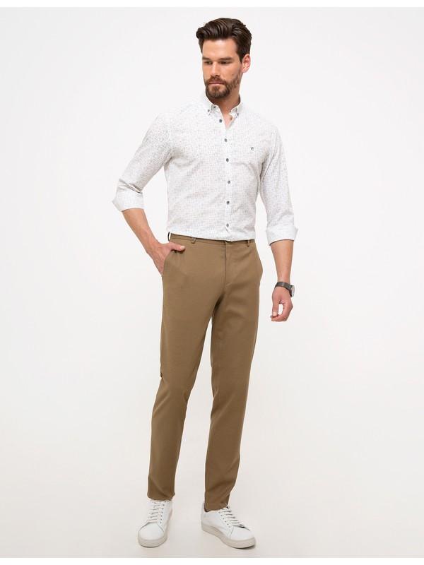 Pierre Cardin Erkek Pantolon 50186487-Vr015