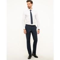Pierre Cardin Lacivert Slim Fit Pantolon 50215388-VR033