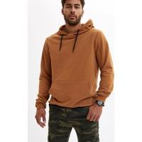 DeFacto Kapüşonlu Slim Fit Sweatshirt L0543AZ19AU