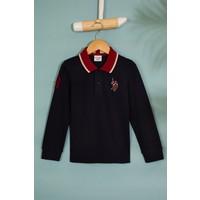 U.S. Polo Assn. Erkek Çocuk Sweatshirt 50207323-Vr033