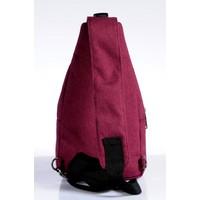 Fanucci Body Bag Mpkms9052-Bordo