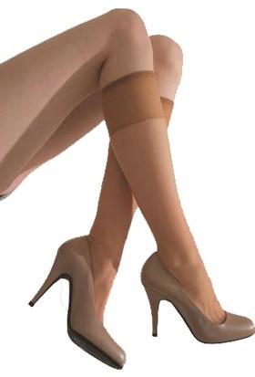 Penti Kadın Süper Klasik Mat Pantalon - Dizaltı Çorap