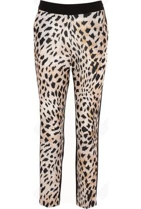 Chilia 3090 Kadın Casual Pantolon