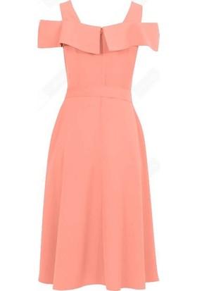 Chilia 8902 Kadın Casual Elbise