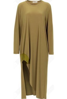 Bize Fashion Ns-007 Kadın Casual Elbise