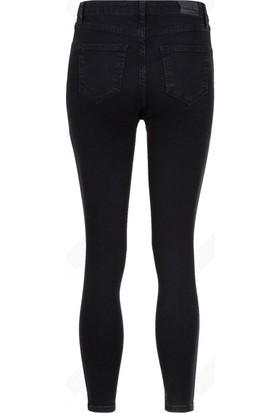 Double.Tt 813 Kadın Kot Pantolon