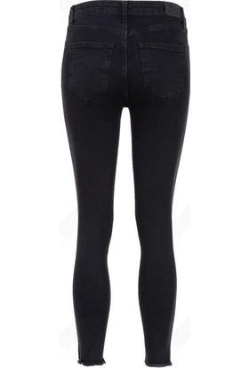 Double.Tt 945 Kadın Kot Pantolon
