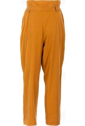 Fever 12011 Kadın Klasik Pantolon