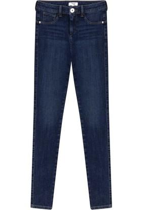 Twist 18023 Kadın Kot Pantolon