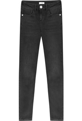 Twist 18026 Kadın Kot Pantolon