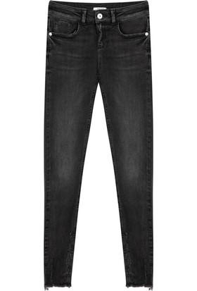Twist 18032 Kadın Kot Pantolon