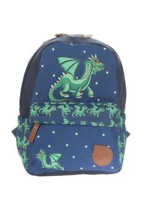 Igor W80303-02 Green Dragon Çocuk Sırt Çantası