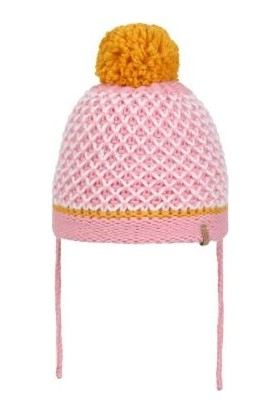 Nordbron 9207C033 Nancy Beanie Pink Çocuk Bere