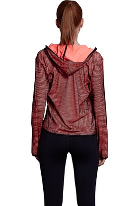 Bellis Activewear Bella Sweatshırt_(Orange)