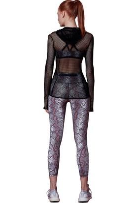 Bellis Activewear Emıly Sweatshırt(Sıyah)