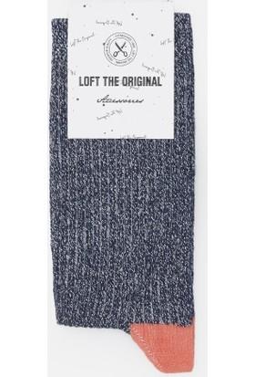 Loft 2022935 Kadın Çorap