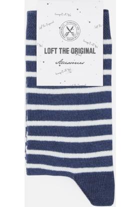 Loft 2022938 Kadın Çorap