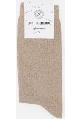 Loft 2023289 Kadın Çorap