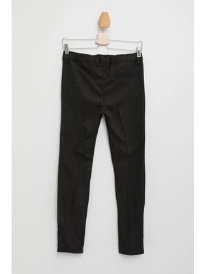 DeFacto Erkek Çocuk Slim Fit Dokuma Pantolon K9174A619AU