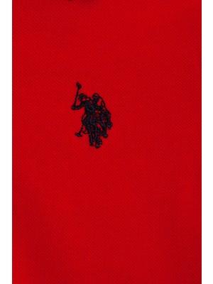 U.S. Polo Assn. Kız Çocuk Sweatshirt 50207743-Vr030