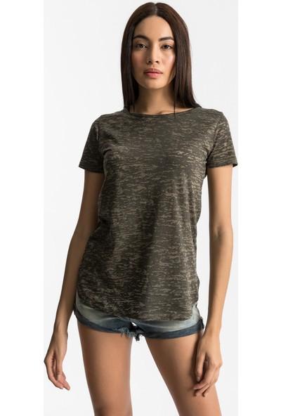 LTB Dacola Kadın T-Shirt