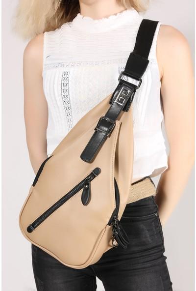 Rovigo Plus Kadın Vizon Çanta