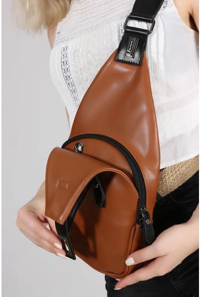 Rovigo Plus Kadın Taba Çanta