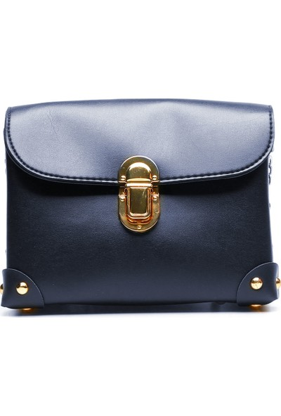 Rovigo Plus Kadın Lacivert Çanta