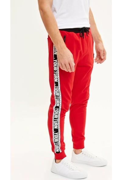 Defacto Erkek Slim Fit Pantolon