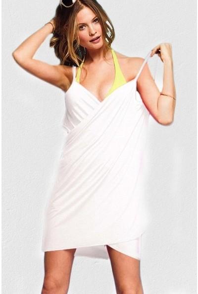 Ezra Kadın Deniz Elbisesi