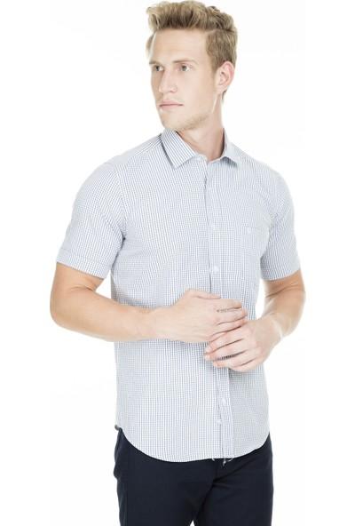 Sabri Özel Gömlek Erkek Gömlek 4183734