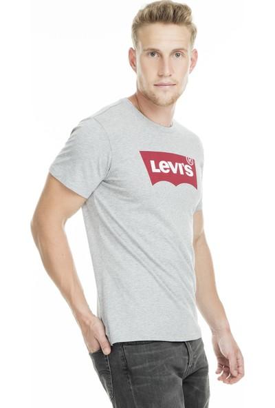 Levi'S Bisiklet Yaka T Shirt Erkek T Shirt 17783