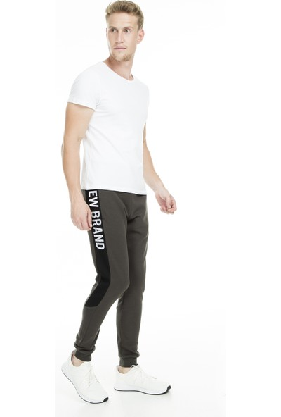 New Brand Erkek Eşofman Altı N05ER-02653
