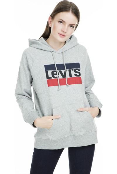 Levi's Kadın Sweatshirt 35946-0000