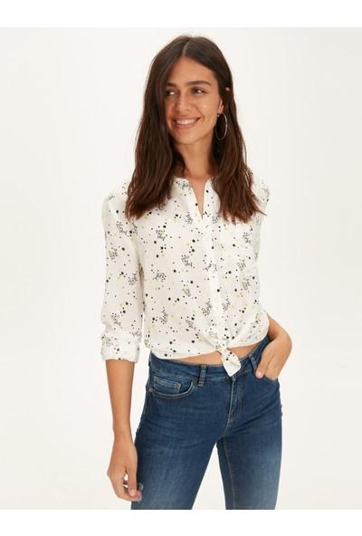 LC Waikiki Kadın Gömlek
