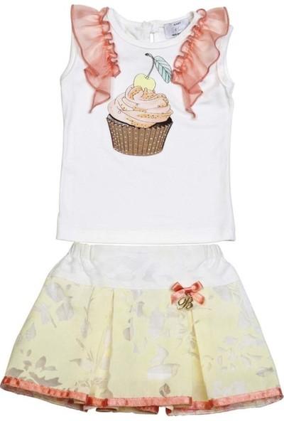 Best Kids Kız Bebek 2'li Takım 6 - 18 Ay