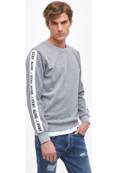 LTB Penige Erkek Sweatshirt