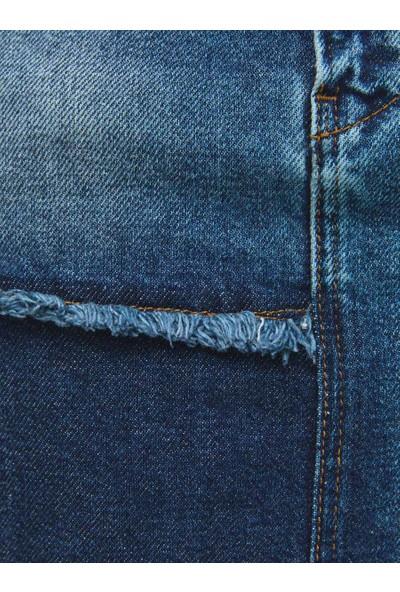 LTB Arnella Olisa Wash Kadın Jeans Etek