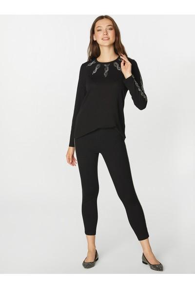 Faik Sönmez Kadın T-Shirt 39618